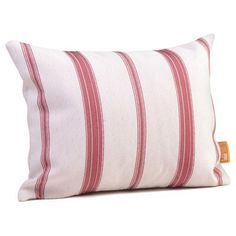 Hawthorne Stripe Lumbar Pillow