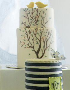 Mabis Patisserie - Wedding Cakes + Desserts - Weddings in Houston