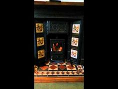 8 Awake Clever Tips: Free Standing Fireplace Remodel cottage fireplace covered porches.Fireplace And Mantels With Tv fireplace diy surround.Fireplace Surround With Hearth. Tv Above Fireplace, Fireplace Lighting, Country Fireplace, Cottage Fireplace, Outdoor Fireplace Designs, Candles In Fireplace, Paint Fireplace, Backyard Fireplace, Fireplace Cover
