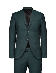 Tiger Of Sweden - Jil Suit in Noble Green