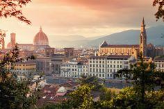 Tombez sous le charme de Florence ! #royalcaribbean #royalcaribbeanf #croisiere #croisieres #navire #tourisme #vacances #florence #mediterranee