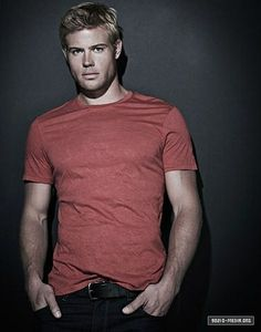 Trevor Donovan-I have a pic with him. ;)