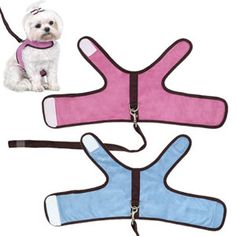 Dog Vest Harness Patterns Free