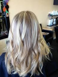 ash blonde highlights - Google Search