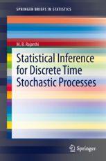 Se es membro da Universidade de Vigo podes solicitalo a través desta páxina http://www.biblioteca.uvigo.es/biblioteca_gl/servizos/coleccions/adquisicions/ Statistical inference for discrete time stochastic processes. - M. B.Rajarshi. - Springer. - 2013. - 41.55€
