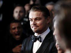 """Leonardo DiCaprio spielt Leonardo da Vinci – eine Besetzung, die nicht nur malerisch klingt, sondern beinahe vorherbestimmt scheint. Leonardo Di Caprio (42) wird den berühmten Künstler und Gelehrten Leonardo da Vinci spielen. Wie das Branchenblatt """"Variety"""" berichtet, hat das..."""