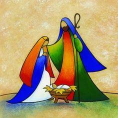 rainbow creche