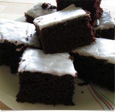 Danish Dessert, Danish Food, No Bake Desserts, Delicious Desserts, Yummy Food, Sweet Recipes, Cake Recipes, Love Cake, Sweet Cakes