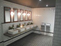 public restrooms tile - Google Search