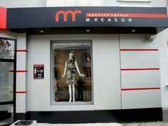 Дополнительное изображение работы Мультибрендовый магазин одежды