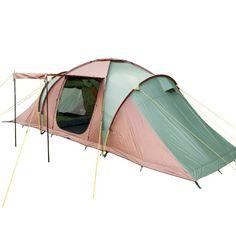 Skandika Silverstone 6 2013 - Tienda de campaña (9 personas)   SkandikaSilverstone Family Tent dfea7475898
