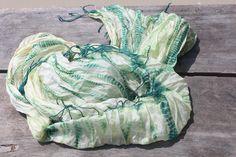 snake pattern silk scarf