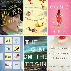 98 of the Sexiest, Sweetest Books of 2015 (So Far)