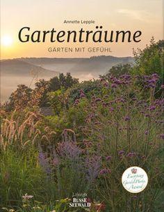 Ein ganz besonders gutes Gartenbuch und eines meiner Lieblingsbücher - wunderbar geschrieben. Ein Buch für lange Winterabende und natürlich auch für den Liegestuhl oder die Hängematte im Sommer! Ich lese immer wieder gerne darin!