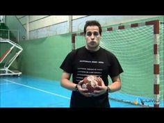 Tácticas de Balonmano (handball)