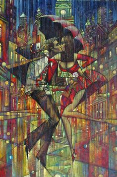 Andrei Protsouk, 1961 | Tutt'Art@ | Pittura * Scultura * Poesia * Musica |