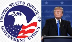 """The Ethics Office Just Shot Down Trump's """"Wholly Inadequate"""" Divestment Plan"""