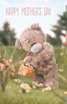 Tatty Teddy ~ Happy Mothers Day