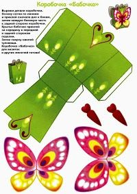 Perfect for your Souvenirs in Parties with Butterfly Theme. Butterfly Party Theme is gre. Printable Box, Free Printable Invitations, Party Printables, Free Printables, Printable Butterfly, Butterfly Theme Party, Packaging Box, Hippie Party, Paper Purse