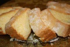 Taisan de Pampanga : Filipino Butter Cakes