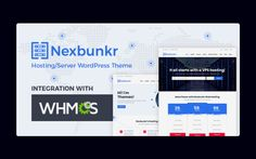WHMCS is a performant software which can be used to take orders. Using it will help you with more than you could ever imagine. Your clients and … Website Web, Website Themes, Website Security, Domain Hosting, Online Blog, Hosting Company, Best Wordpress Themes, Best Web, Website Template
