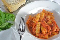 Pomodoro Sauce for Pasta Recipes
