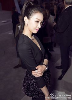 Victoria Song Qian, Victoria Song, Sequin Skirt, Sequins, Skirts, Fashion, Moda, Fashion Styles, Skirt