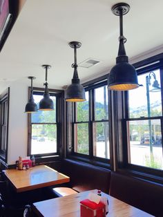 #Troy Pendants spotted at Northside in Vail, CO!