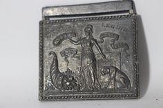 Fraternal Legion Antique 1800's Civil War by DeeSweetNostalgia - SOLD