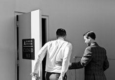 CLOSED SET: MAD MEN - JAMES MINCHIN III