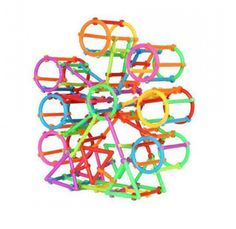 Promotion Code, Model Building, Sticks, Best Gifts, Neutral, Coding, Construction, Colorful, Kit