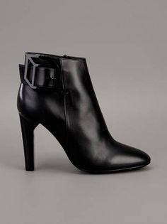 IERRE HARDY - buckled ankle boot 2