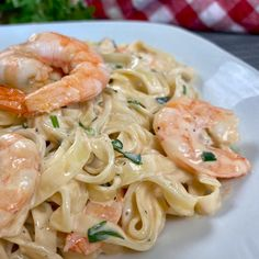 Shrimp Recipes For Dinner, Easy Pasta Recipes, Good Healthy Recipes, Seafood Recipes, Mexican Food Recipes, Cooking Recipes, Beef Recipes, Tasty Videos, Food Videos
