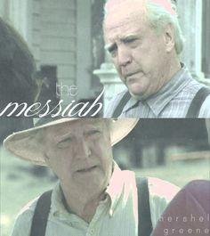 Hershel, The Walking Dead