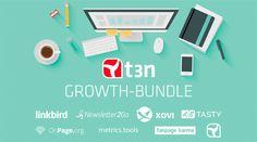 t3n-Growth-Bundle: Gewinne Preise im Wert von über 8.500 Euro