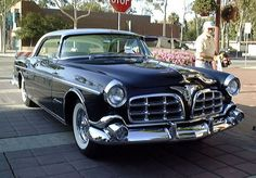 Chrysler Imperial, 1955 г Chrysler Voyager, Cars Usa, Us Cars, Cadillac, Chrysler Cars, Chrysler 2017, Car Camper, Chrysler Imperial, Classy Cars