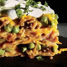 Top 10 Healthy Pasta Recipes: veggie lasagna
