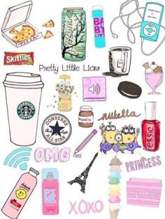 My life is all of this!!! Love