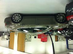 Audi A7 @ Audi Technology Center
