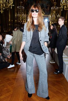 5 Unexpected Ways to Look Sexy by Caroline de Maigret via @WhoWhatWearUK