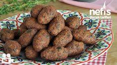 Patates Köftesi (Kıbrıs Köftesi) Tarifi - Nefis Yemek Tarifleri