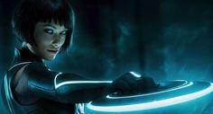 Olivia Wilde återvänder i Tron 3!