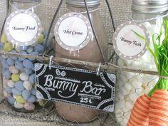 Clean & Scentsible: Bunny Bar