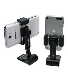Spring Smartphone Tripod Mount