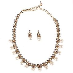 Choker Necklace From Amazon >>> See this great product.Note:It is affiliate link to Amazon. #YineChokerNecklaces
