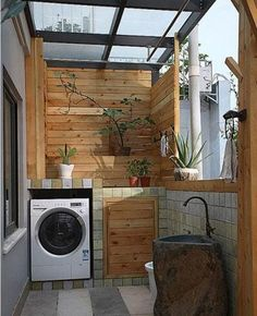20 Smart and Cool Balcony Designs –the Most Effective Way to Save Space - MelodyHome.com