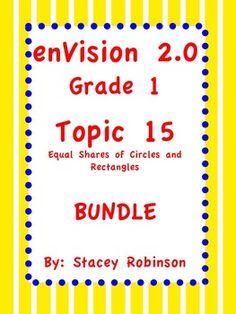 Envision math 20 topic 4 lesson plan envision math 20 envision math 20 topic 15 bundle grade 1 fandeluxe Images
