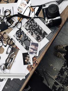 Blogger for Mister Spex: Designing our own glasses