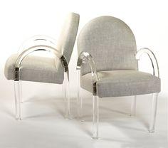 Lambert Dining Arm Chair | John Boone