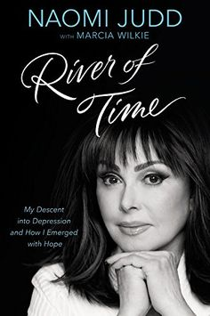 River of Time: My Descent into Depression and How I Emerg... https://smile.amazon.com/dp/1455595748/ref=cm_sw_r_pi_dp_x_ATPFyb26BP5A2